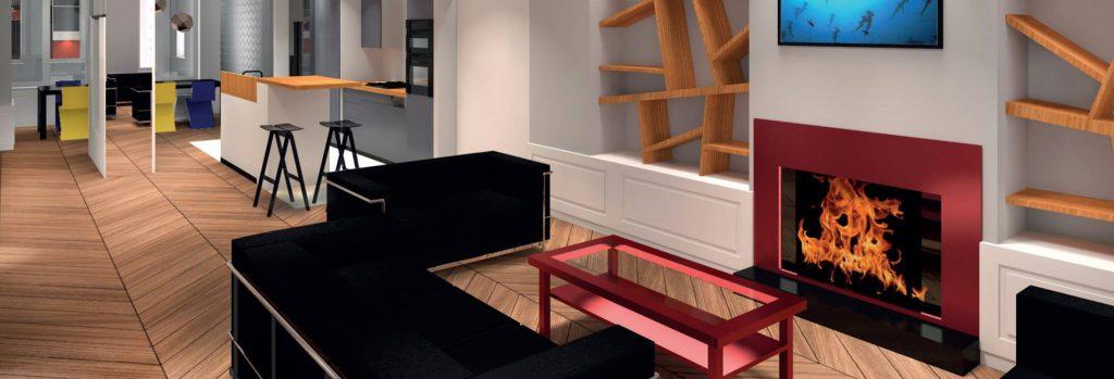 formation architecture d 39 int rieur edaic une cole d 39 art appliqu lyon. Black Bedroom Furniture Sets. Home Design Ideas