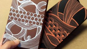 habillages graphiques chocolat 7